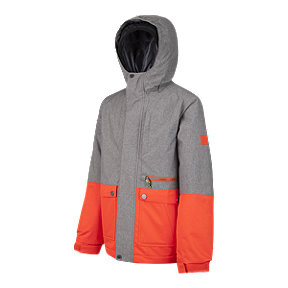 Ripzone Boys' Carter 3-in-1 Insulated Winter Jacket