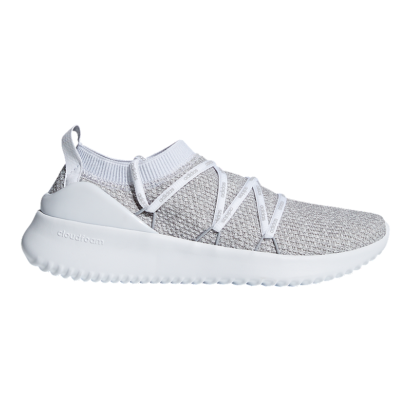 7d83fe1ecc91 adidas Women s UltimaMotion Shoes - White Grey