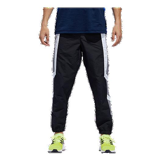 465f78eb39a adidas Originals Men's EQT Blocked Wind Pants | Sport Chek