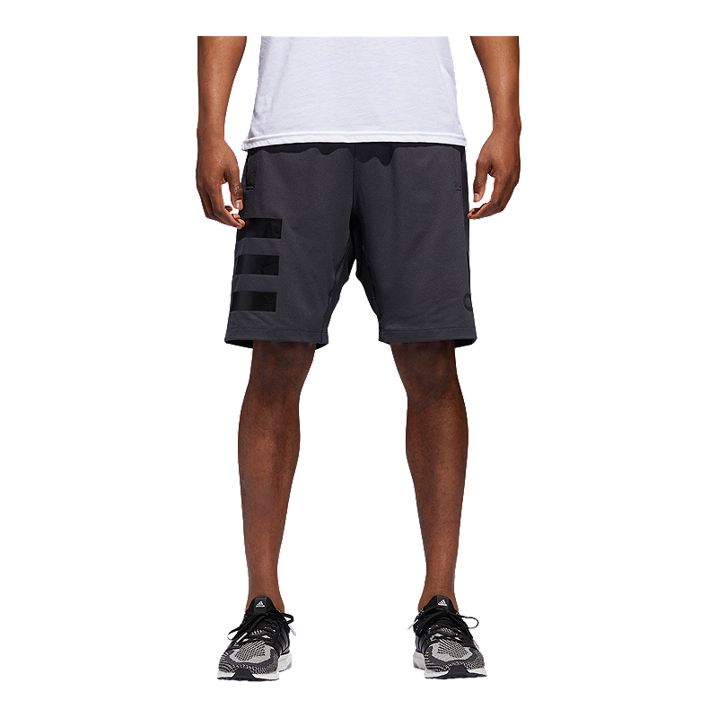 4c094663c48 adidas Men's Speedbreaker Hype Icon Knit Shorts | Sport Chek