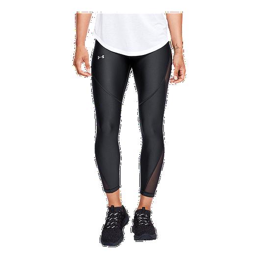 435799a37d Under Armour Women's HeatGear® Anklette Crop Pants