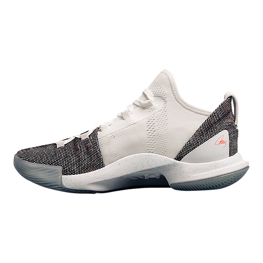 buy online 2ef5f be994 Under Armour Kids' Curry 5 Grade School Basketball Shoes ...