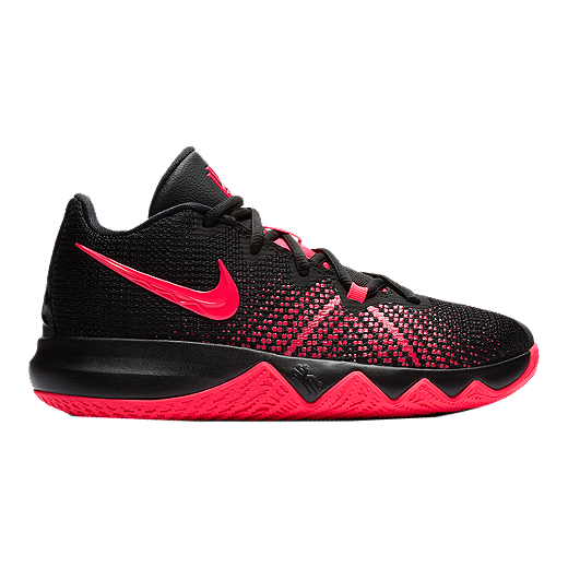 e9222ce58296 ... low price nike kids kyrie flytrap grade school basketball shoes black  red orbit black 6d072 26fed