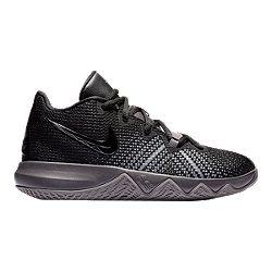 85f0d6df7b image of Nike Kids  Kyrie Flytrap Grade School Basketball Shoes -  Black Gunsmoke