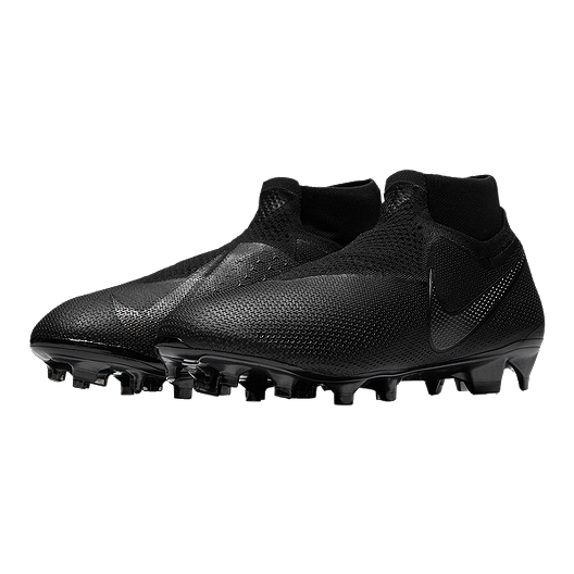 9fc5832ab Nike Men s FTR10 Obra 3 Elite DF FG Soccer Cleats - Black. (0). View  Description