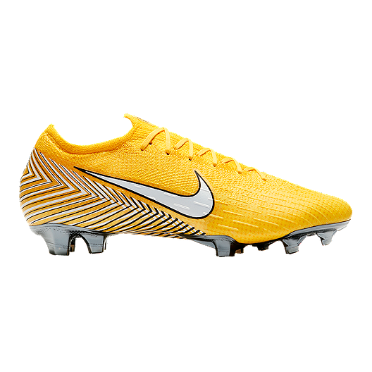 9fe870748e0 Nike Men s Neymar Jr Mercurial Vapor 12 Elite FG Soccer Cleats ...