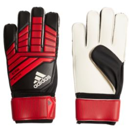 adidas Predator Replique Goalkeeper Gloves - Black/Red/White