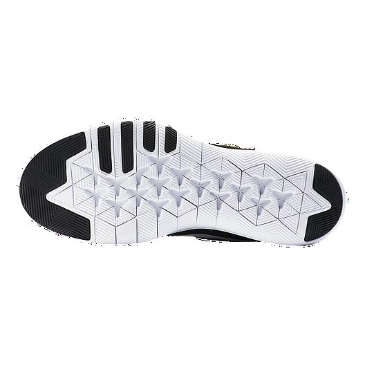 2e0f5abbd91b Nike Women s Flex Trainer 8 Wide Training Shoes - Black White. (1). View  Description
