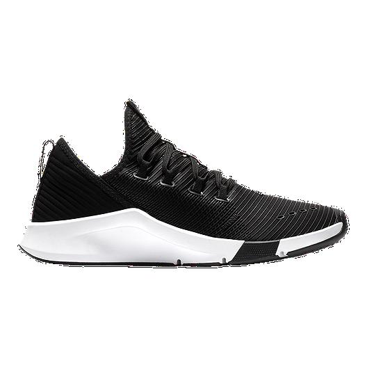 cd8314cee2379 Nike Women's Air Zoom Elevate Training Shoes - Black/White   Sport Chek