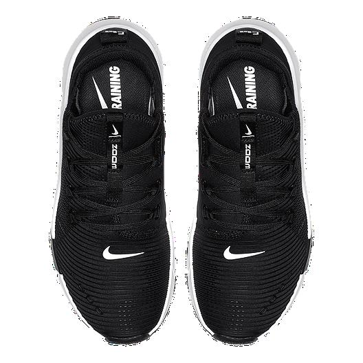 40d012d944c8d Nike Women s Air Zoom Elevate Training Shoes - Black White. (0). View  Description