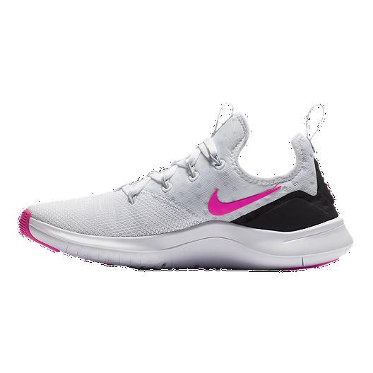 SZ 10 WOMEN'S Nike Free TR 8 Training JDI Just Do It 942888