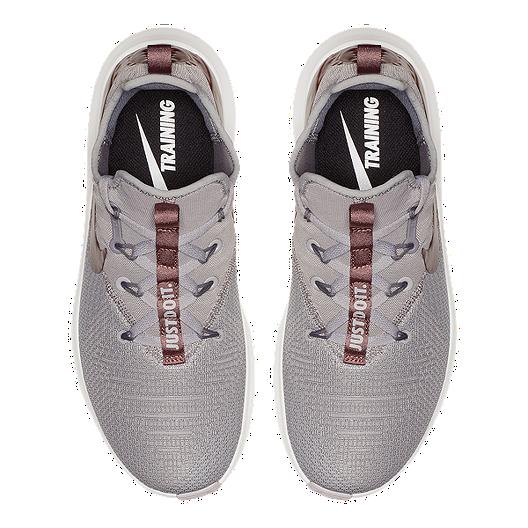 b745402ee21b4 Nike Women s Free TR 8 LM Training Shoes - Grey Mauve. (0). View Description