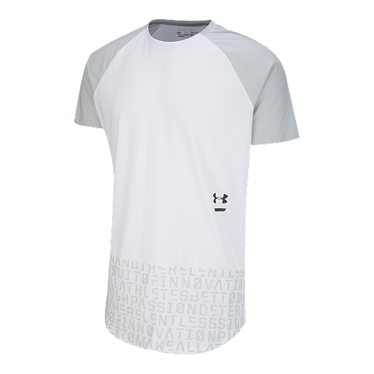 be6637853 Under Armour Men's Perpetual Graphic Training T Shirt | Sport Chek