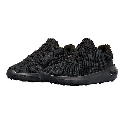 b5274c824bab8 Under Armour Women s Ripple MTL Training Shoes - Black Gunmetal. (1). View  Description