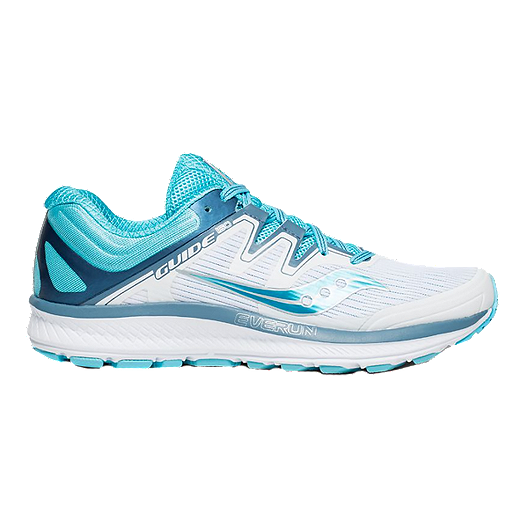 SAUCONY EVERUN GUIDE ISO