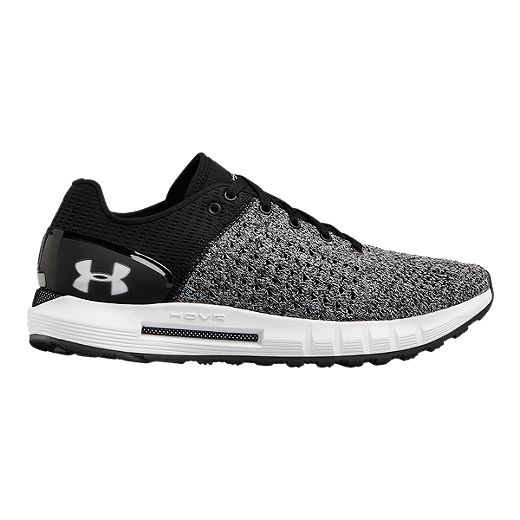 gancho La cabra Billy contacto  Under Armour Women's HOVR Sonic NC Running Shoes - Black/White | Sport Chek