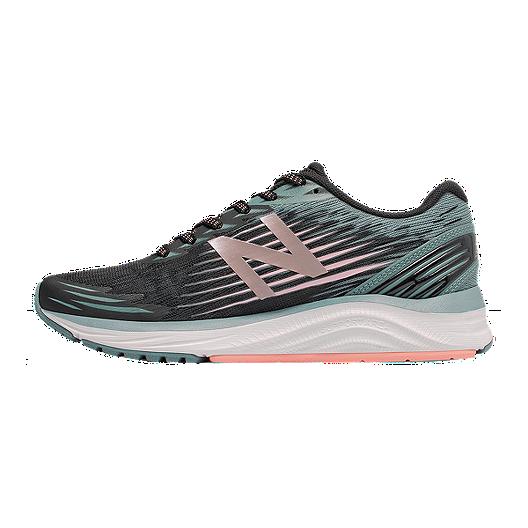 2ba875de6f91e New Balance Women s Synact Running Shoes - Himalayan Pink Blue ...