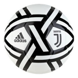 adidas Juventus Soccer Ball - White/Black