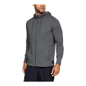 7ed1a4380056be Under Armour Men s Project Rock Hawaii USA Full Zip Hoodie