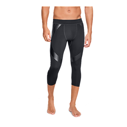 7dd27b2d2047 Under Armour Men's Perpetual Superbase Compression 1/2 Tight | Sport Chek