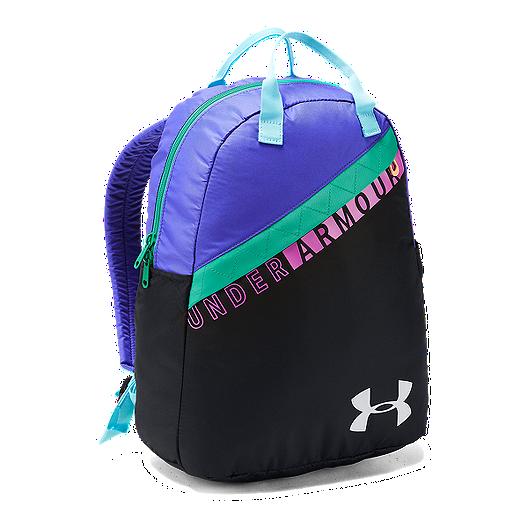 722376154af7 Under Armour Girls  Favorite 3.0 Backpack