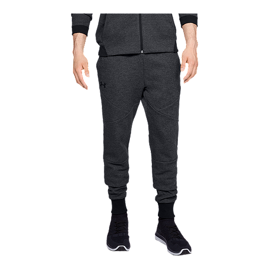 ed648d2cc1e071 Under Armour Men's Sportstyle Double Knit Jogger Pants | Sport Chek