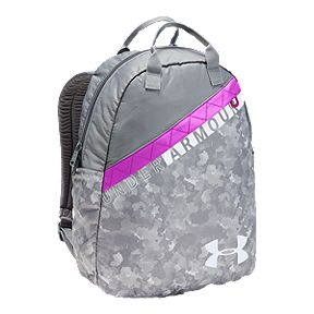6a381a7c3a8d Under Armour Girls  Favorite 3 Backpack