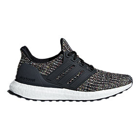 adidas Kids' Ultraboost Shoes - Core Black/Ash Silver