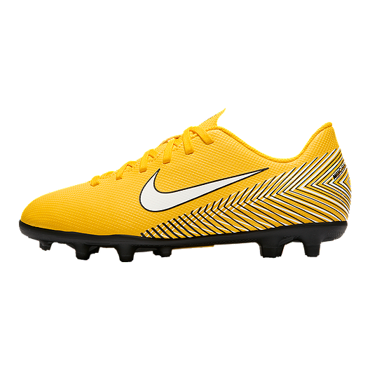 6c6a3b610 Nike Kids  Neymar Jr. Mercurial Vapor 12 Grade School Club Cleats ...