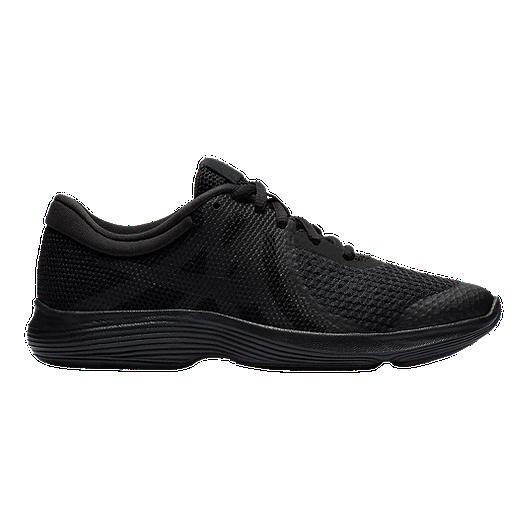 da719743919e Nike Kids  Revolution 4 Grade School Shoes - Black