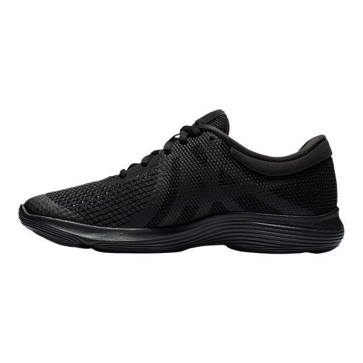ec132d95ba062 Nike Kids  Revolution 4 Grade School Shoes - Black