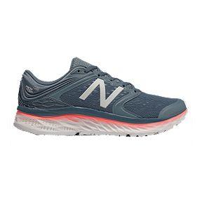 a6b2d39b5cb New Balance Women s Fresh Foam 1080 B Running Shoes - Petrol Blue