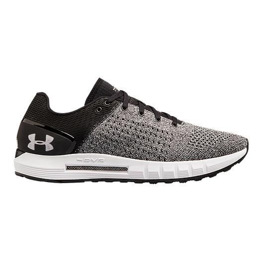 wholesale dealer ec4fe 18a7d Under Armour Men's HOVR Sonic NC Running Shoes - Black/White
