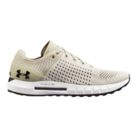 Under Armour Men's HOVR Sonic NC Running Shoes - White/Grey
