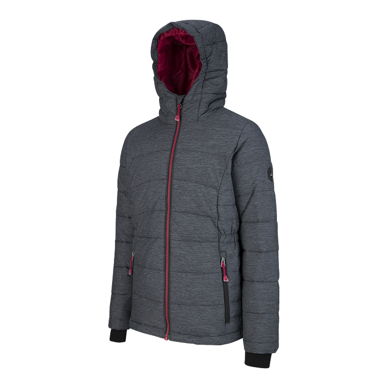 8117f48955b62 McKINLEY Girls  Ramona Thinsulate Winter Jacket