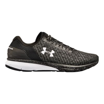 Under ArmourCHARGED ESCAPE 2 - Neutral running shoes - black