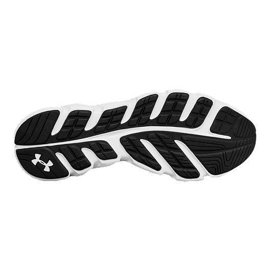 948f8cdd7e Under Armour Men's Micro G Assert 7 Training Shoes - Black/White