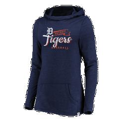 new concept a6266 eaad7 Detroit Tigers Majestic Women s Winning Side Hoodie   Sport Chek