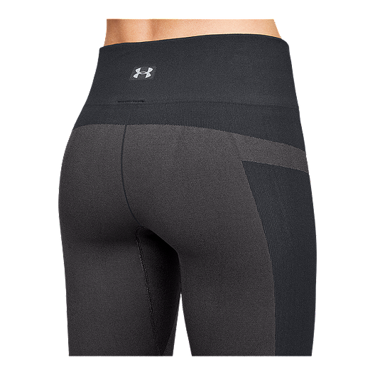26021bb779 Under Armour Women's Threadborne Seamless Crop Tights