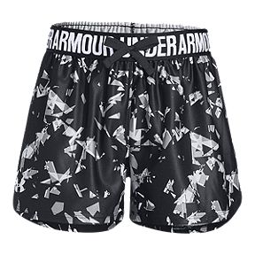 48faa474a All Girls' Under Armour Clothing | Sport Chek