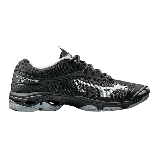 mizuno wave lightning z4 w king