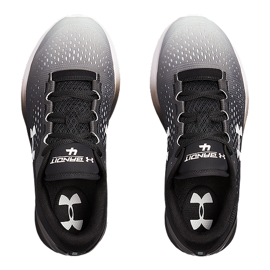 timeless design 89027 65c76 Under Armour Women's Charged Bandit 4 D Running Shoes - Black