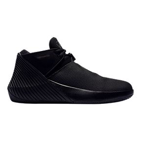 724966d09dca Nike Men s Jordan Why Not Zero.1 Low Basketball Shoes - Black