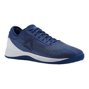 f9aa5bec36673d Reebok Men s CrossFit Nano 8 Training Shoes - Bunker Blue