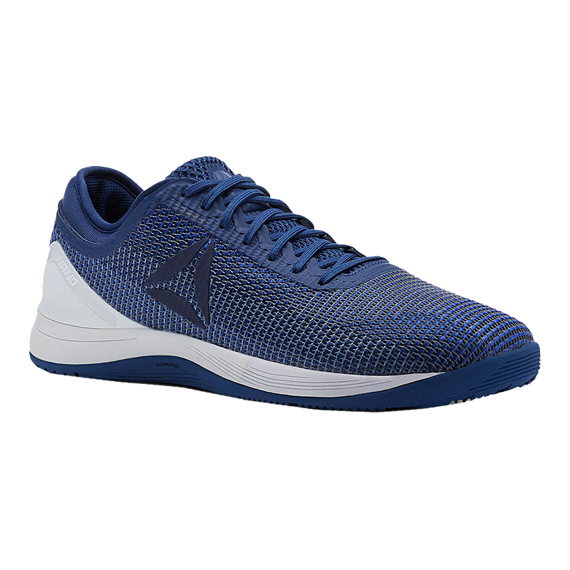 440c20c7aea5d Reebok Men's CrossFit Nano 8 Training Shoes - Bunker Blue | Sport Chek