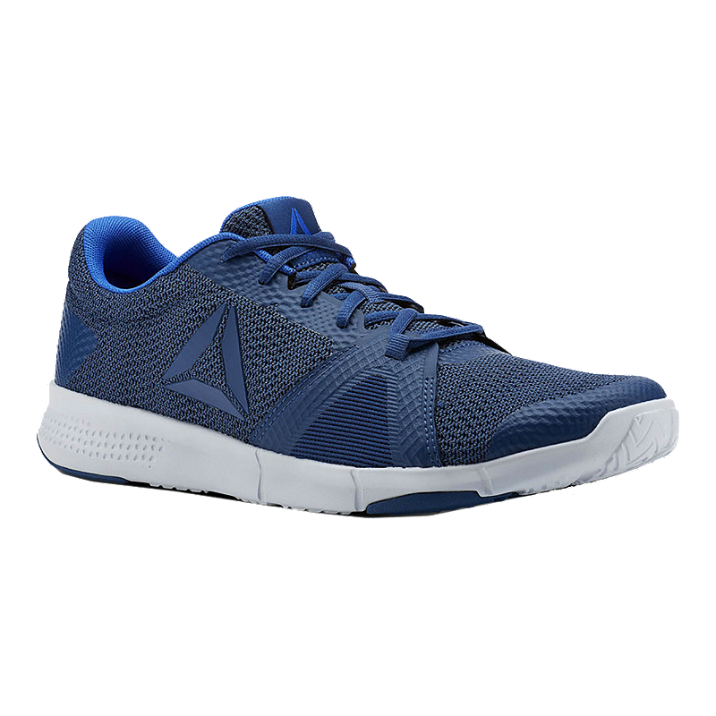 Reebok Men s Flexile Training Shoes - Blue Navy  ab623aa8a