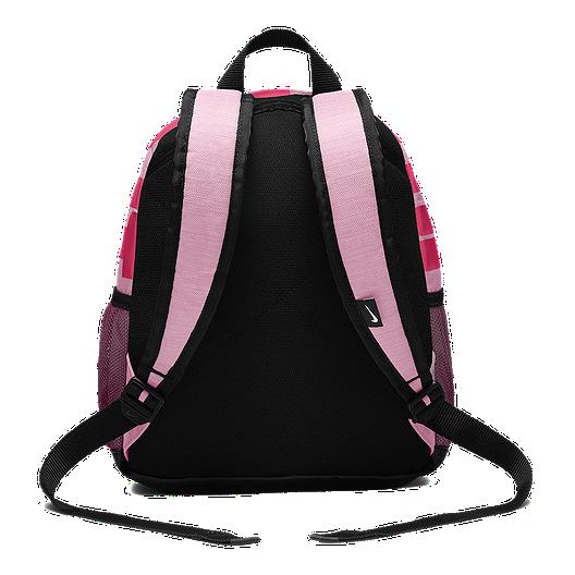 e0e15d9d1a Nike Women s Ya Brasilia JDI Mini Backpack