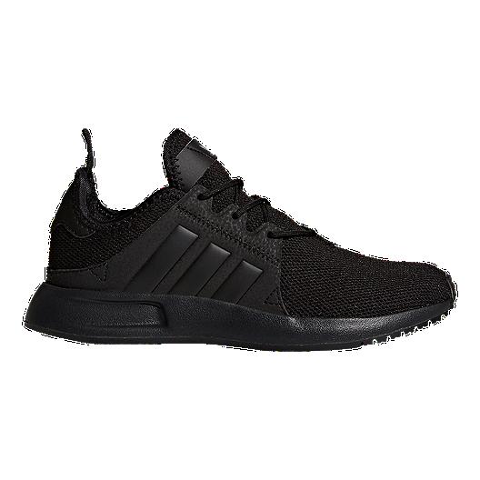424944cf4c8f8 adidas Kids' X_PLR Grade School Shoes - Black
