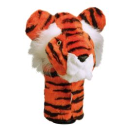 Daphne's Frank the Tiger Headcover