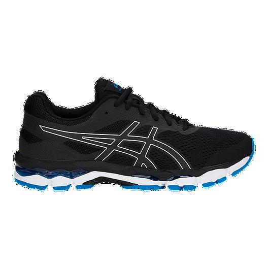 e846b914a2 ASICS Men's Gel Superion 2 Running Shoes - Black/Silver | Sport Chek
